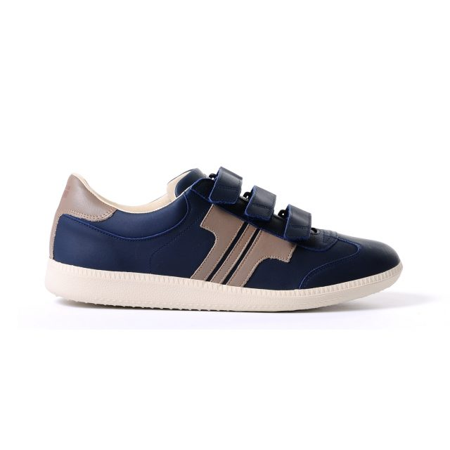 Tisza shoes - Compakt delux - Navy-gerle