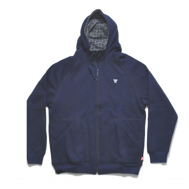 Tisza shoes - Pullover - Darkblue