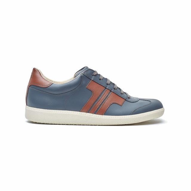 Tisza Shoes - Compakt - shadow-cinnamon