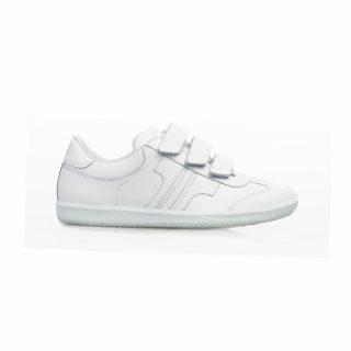 Tisza Shoes - Compakt Delux - White