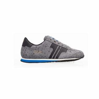 Tisza Shoes - Martfű - Grey-black
