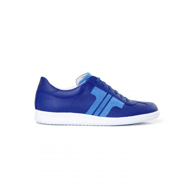 Tisza shoes - Compakt - Indigo-azure