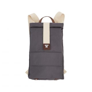 Tisza shoes - Backpack - Grey