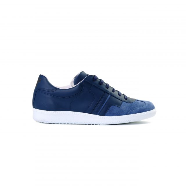 Tisza shoes - Compakt - Jeans-navy