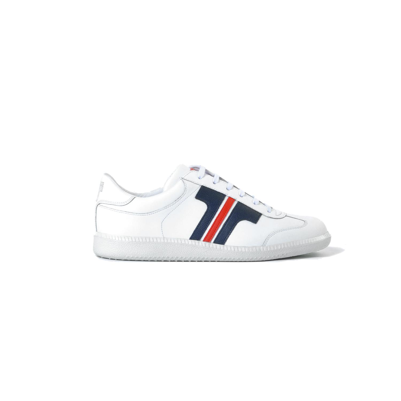 Tisza shoes - Compakt - White-classic