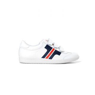 Tisza shoes - Compakt delux - White-classic