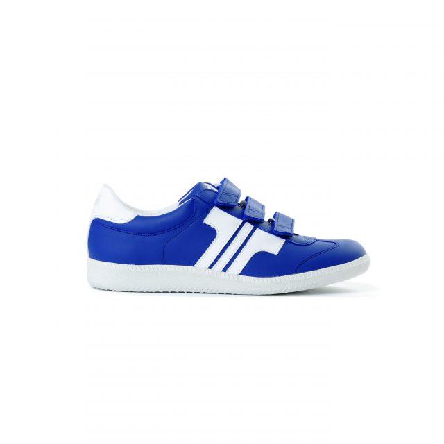 Tisza shoes - Compakt delux - Indigo-white