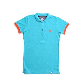 Tisza shoes - Tennis shirt - Menta