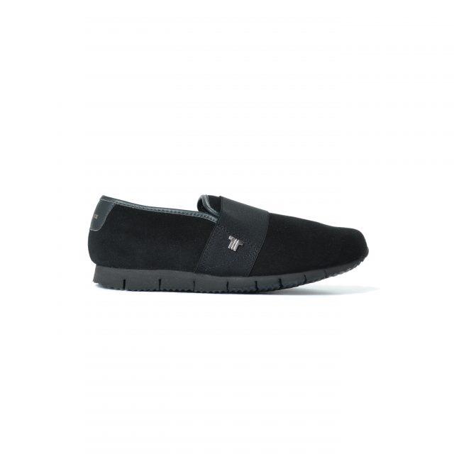 Tisza shoes - Public S - Black