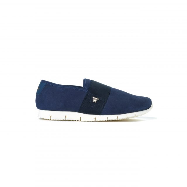 Tisza shoes - Public S - Darkblue