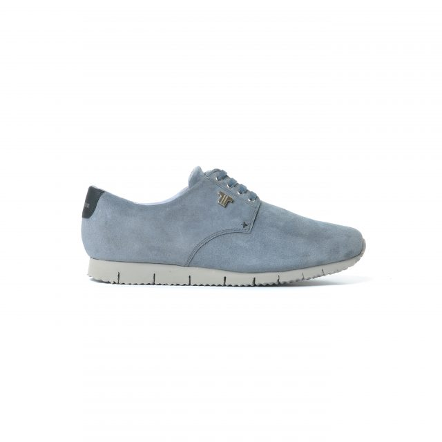 Tisza shoes - Public - Grey-black