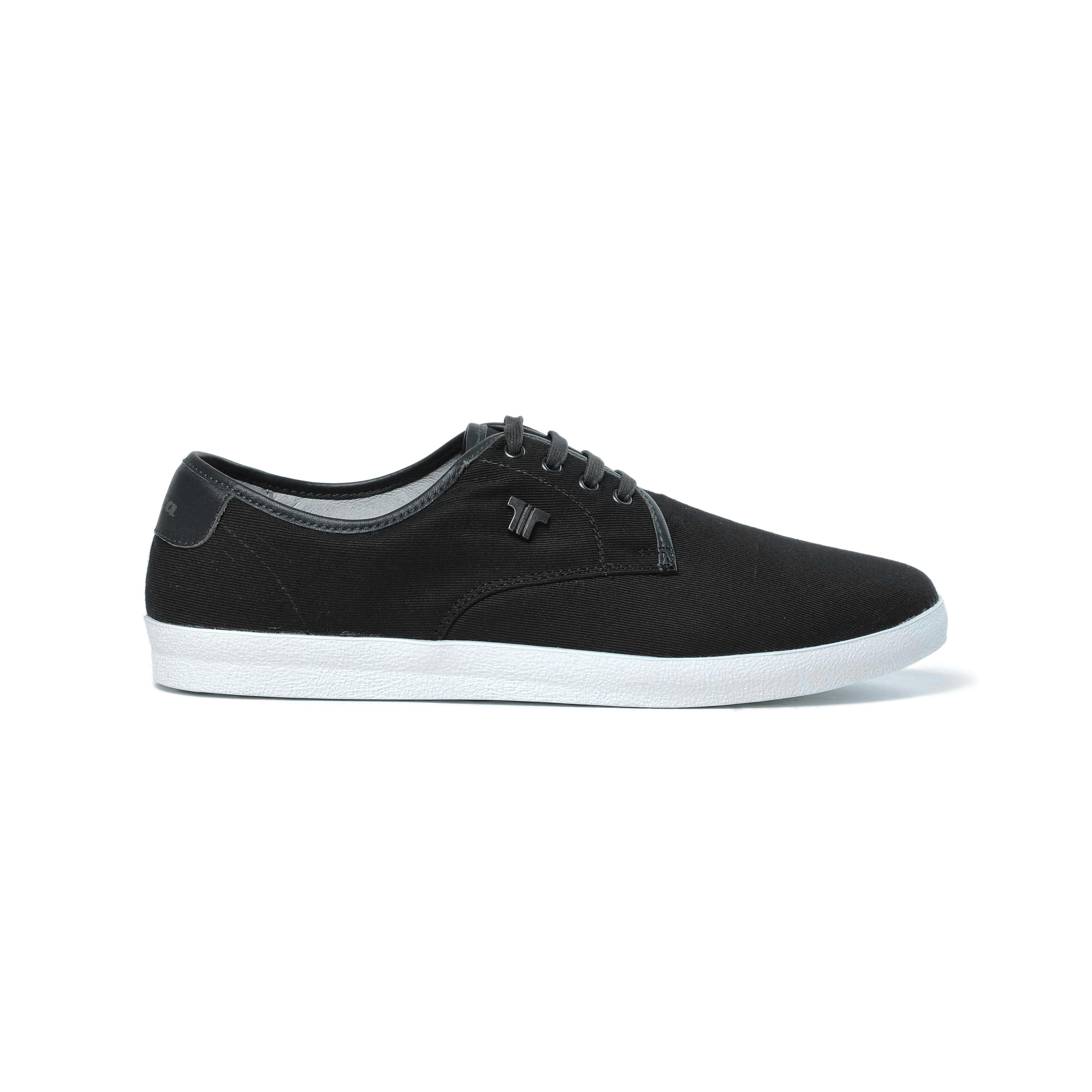 Tisza shoes - City- Black