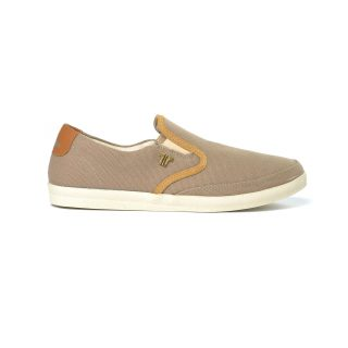 Tisza shoes - Regatta - Beige-tobacco
