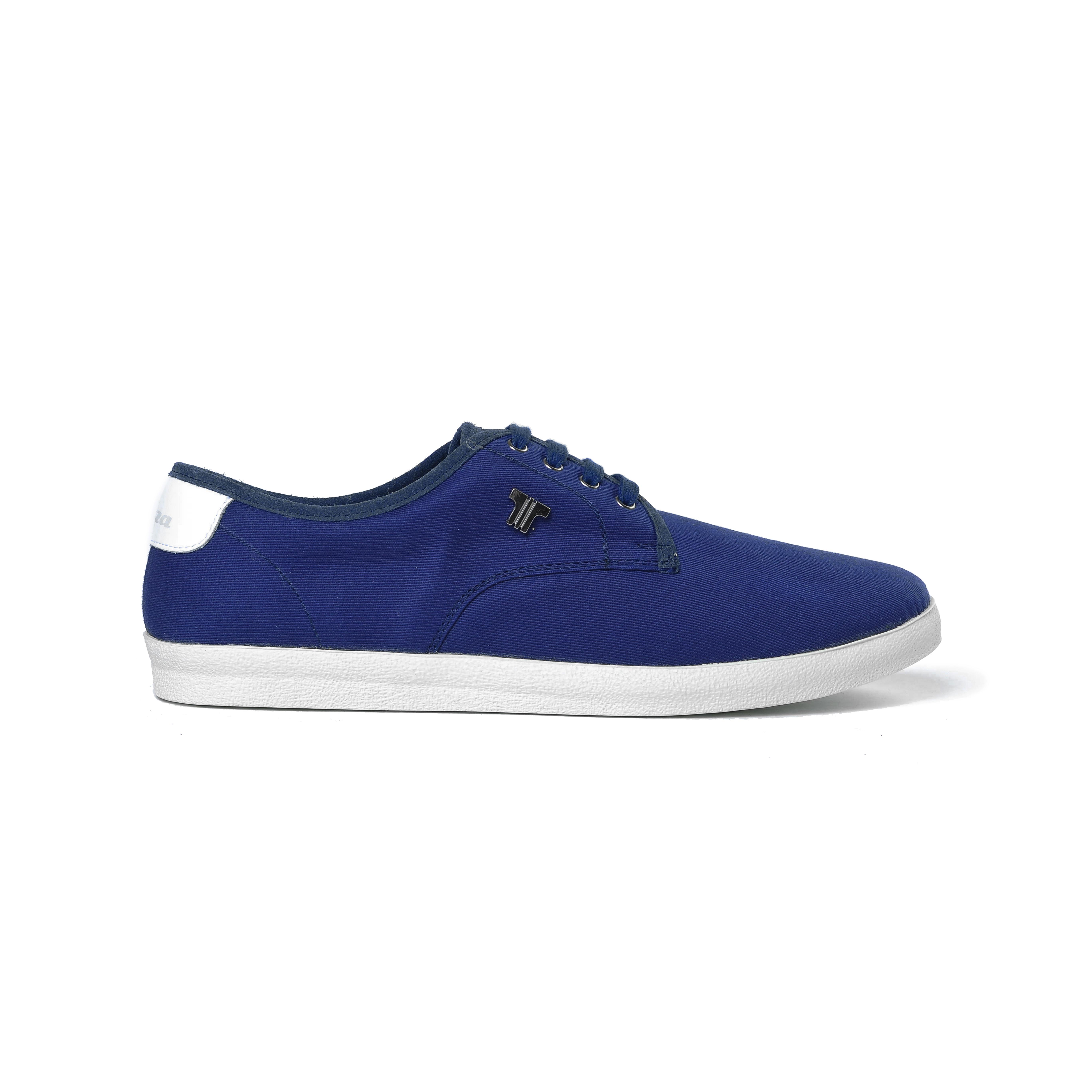 Tisza shoes - City - Darkblue-white