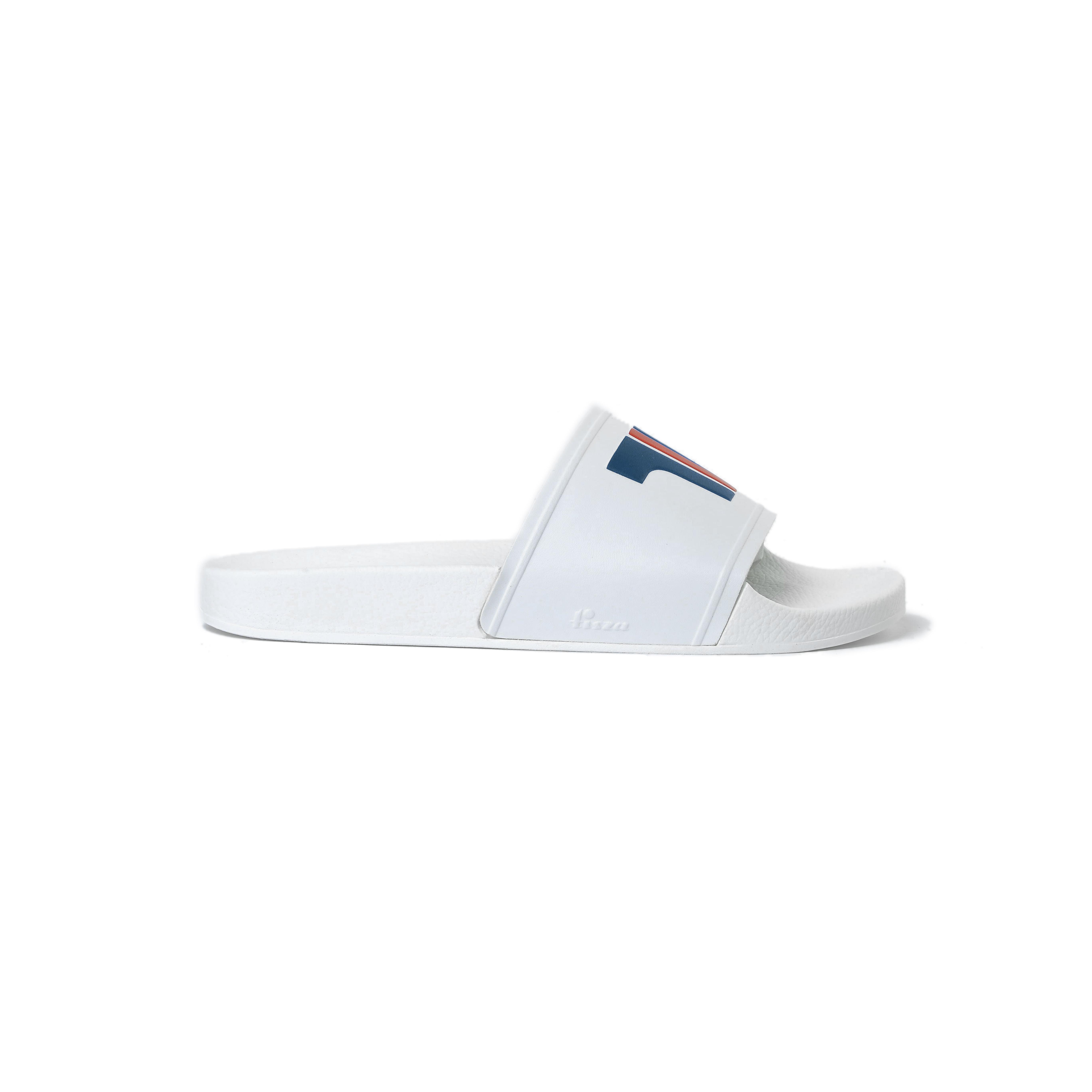 Tisza shoes - Sliders - White-classic