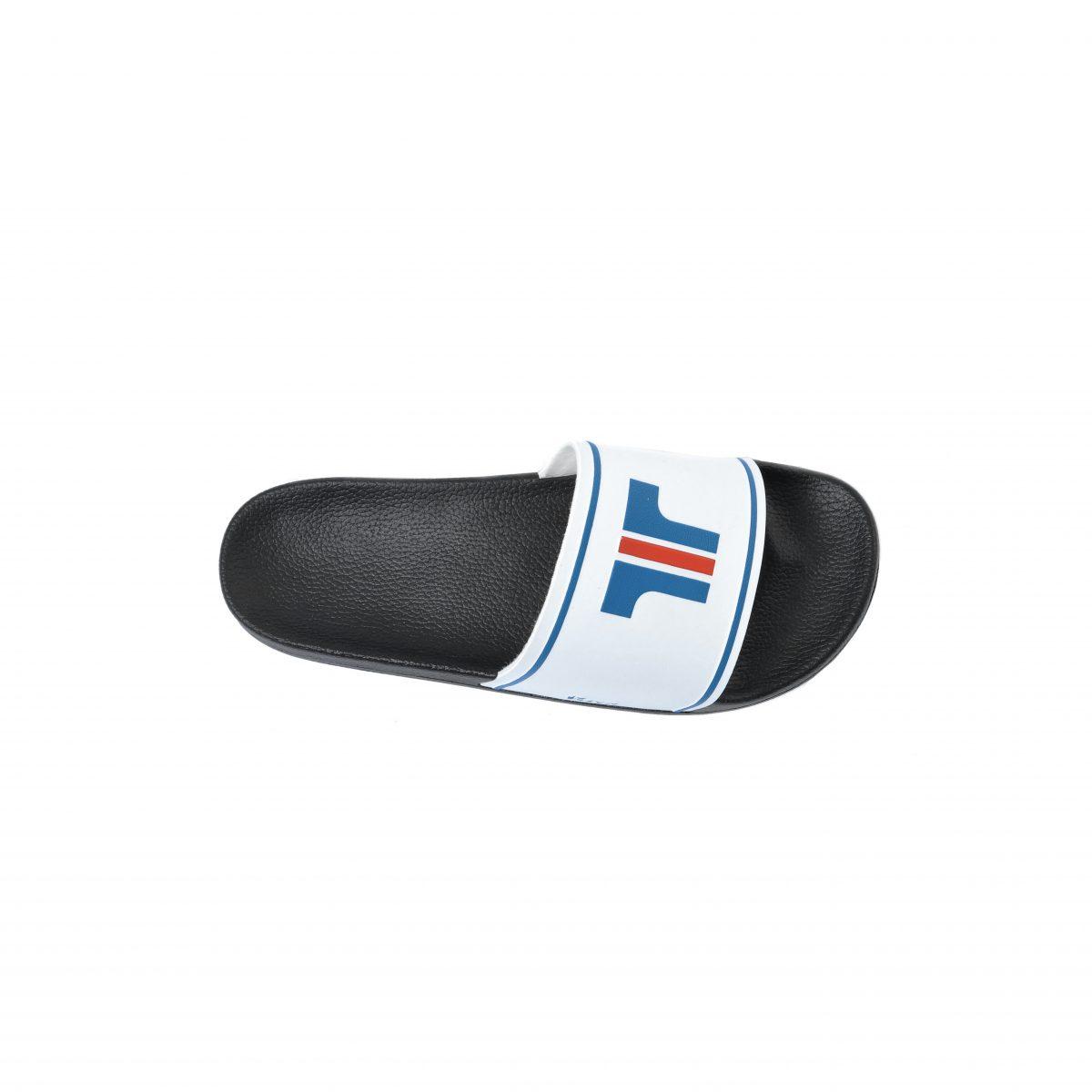 Tisza shoes - Sliders - Black-classic
