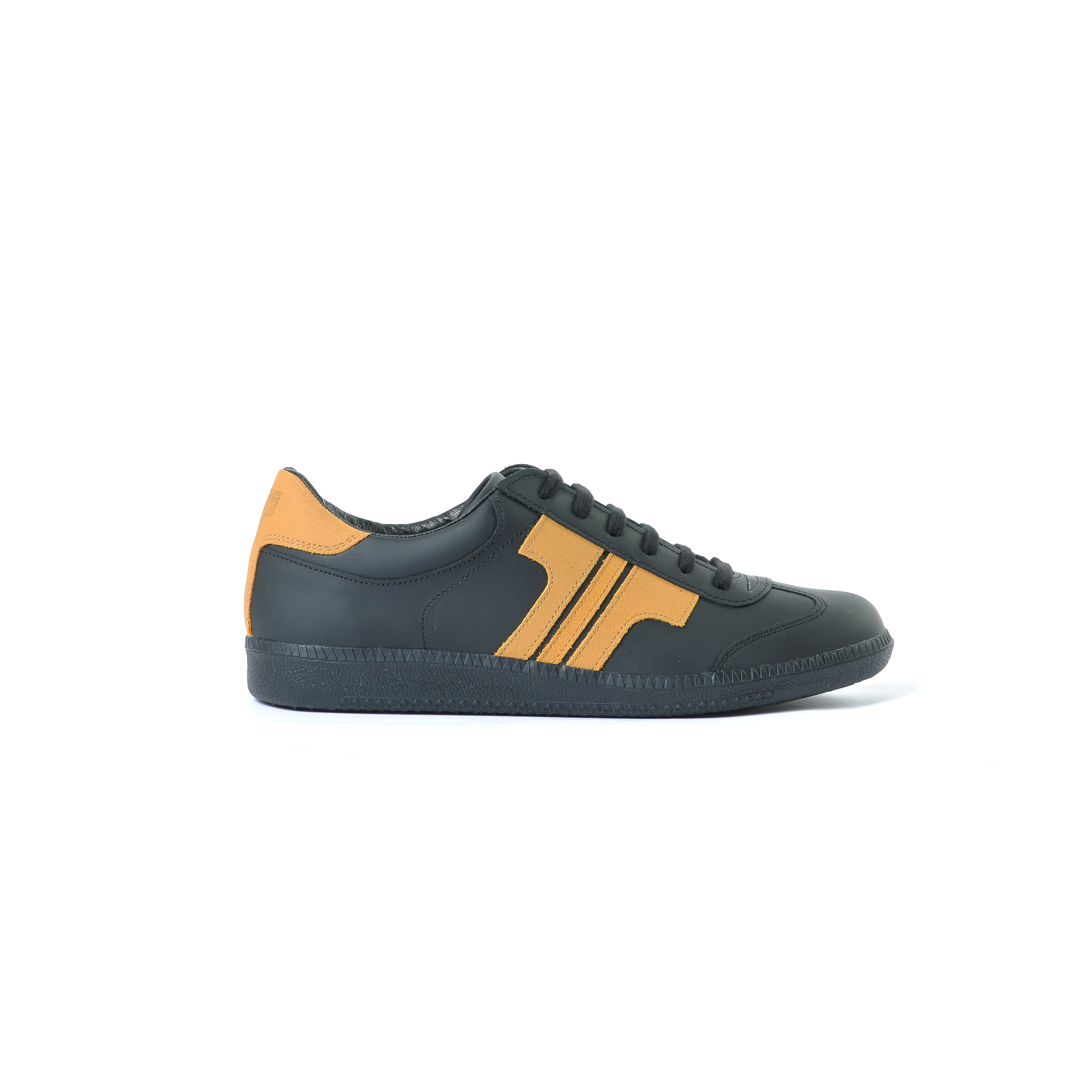 Tisza shoes - Compakt - Black-lion