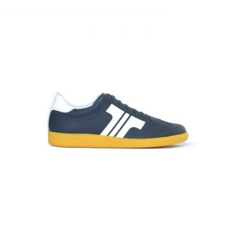 Tisza shoes - Compakt - Navy-white