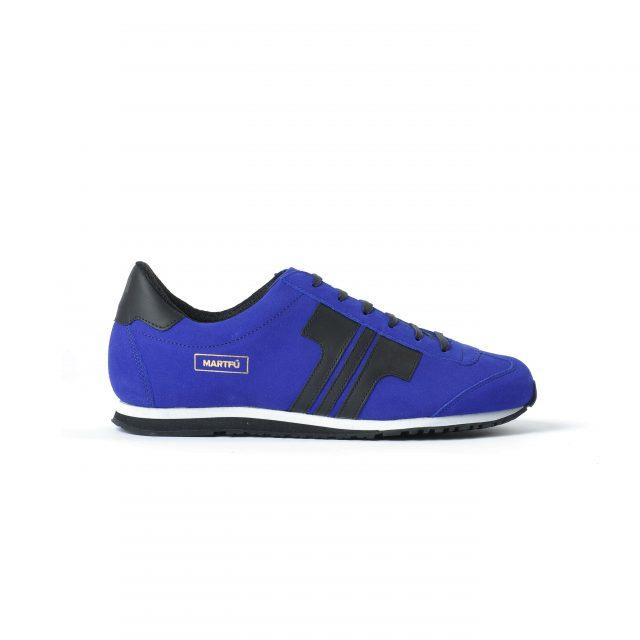Tisza shoes - Martfű - Indigo-black