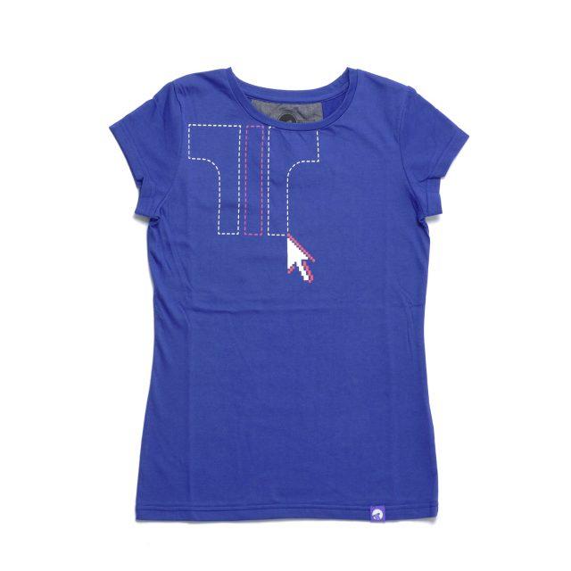 Tisza shoes - T-shirt - Cursor