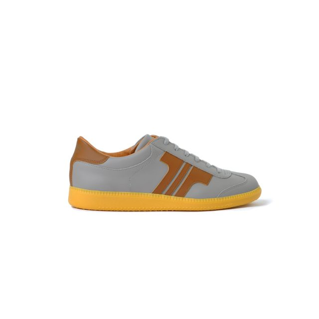 Tisza shoes - Compakt - Grey-bronze