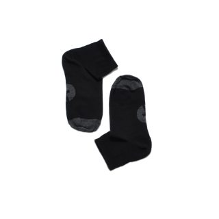 Tisza shoes - Socks - Black-grey