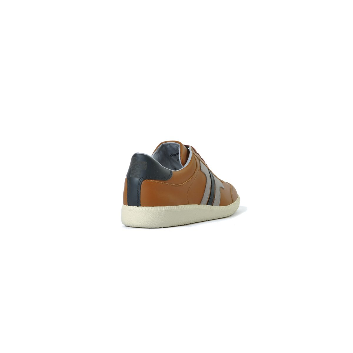 Tisza-shoes - Compakt - Bronze-grey-black