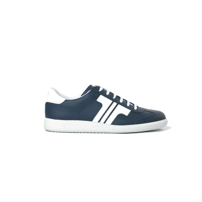 Tisza shoes - Compakt - Navy-white