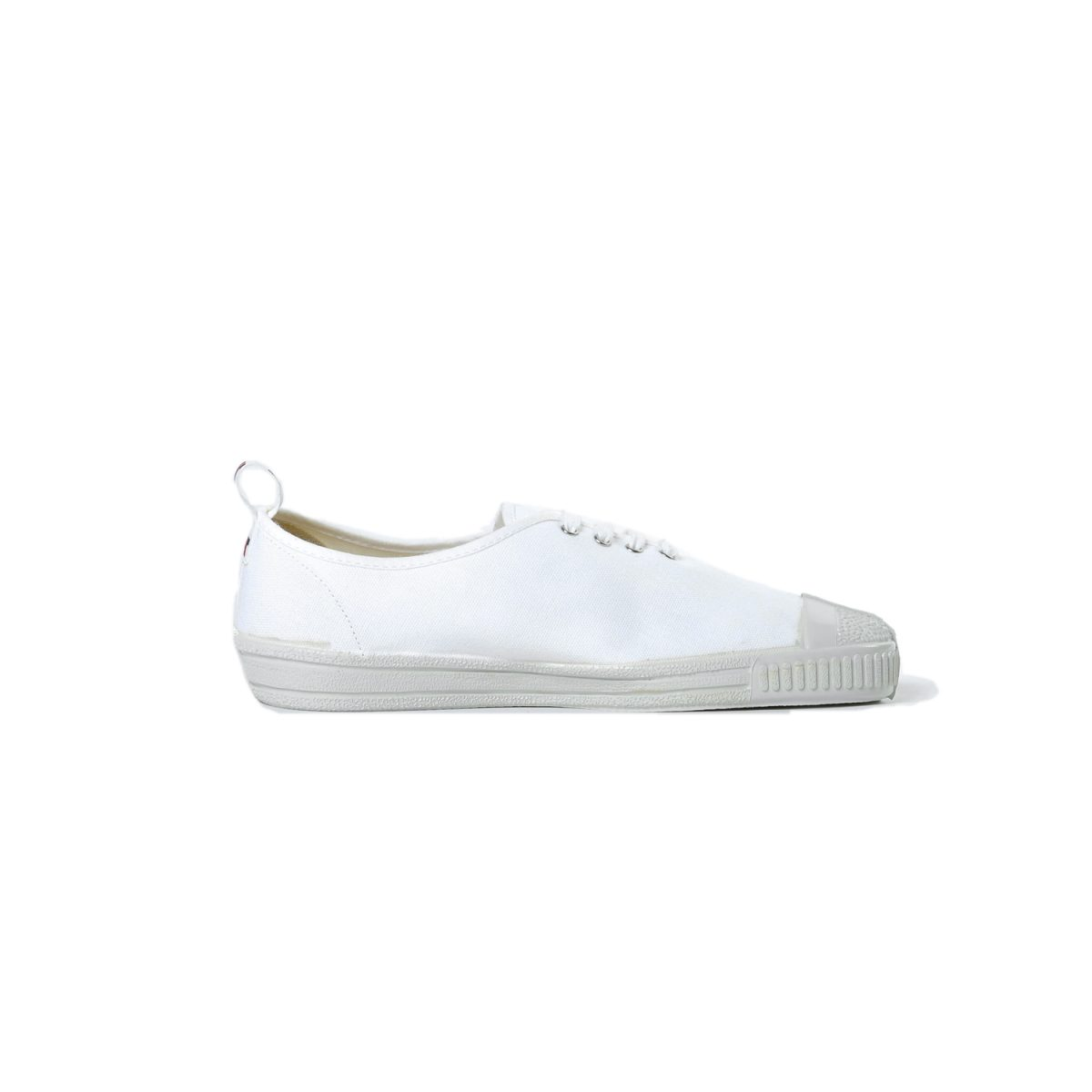 Tisza shoes - Camping - White