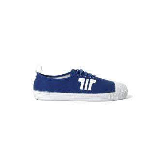 Tisza shoes - Camping - Navy