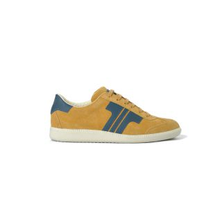 Tisza shoes - Comfort - Tobacco-jeans