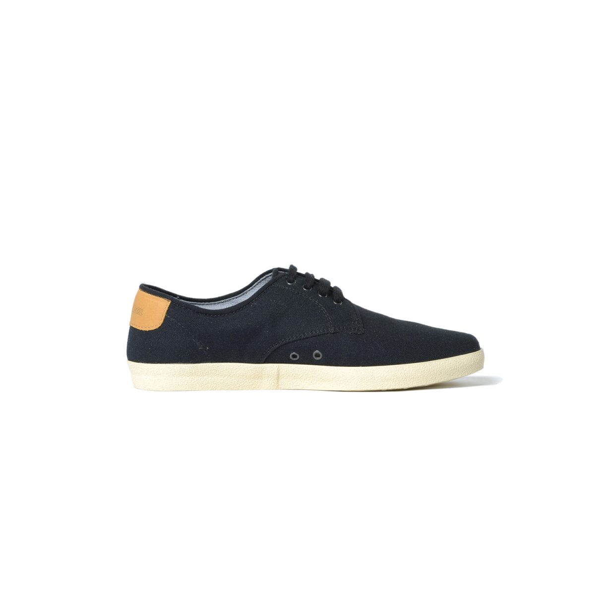 Tisza shoes - City - Black-tobacco