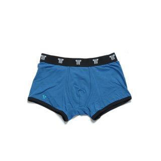 Tisza shoes - Underwear - Blue-black