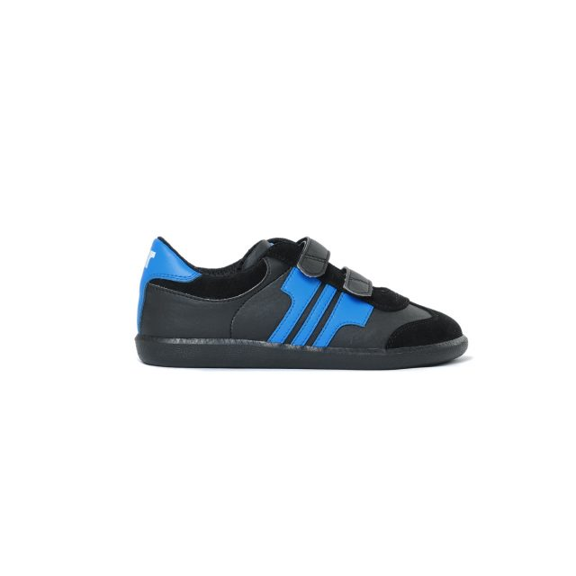 Tisza shoes - Junior - Black-royal