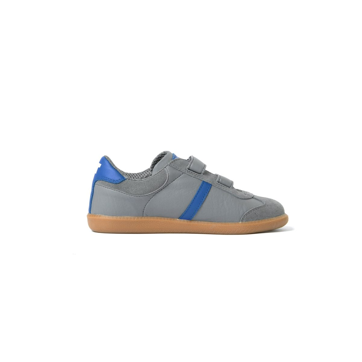 Tisza shoes - Junior - Grey-jeans