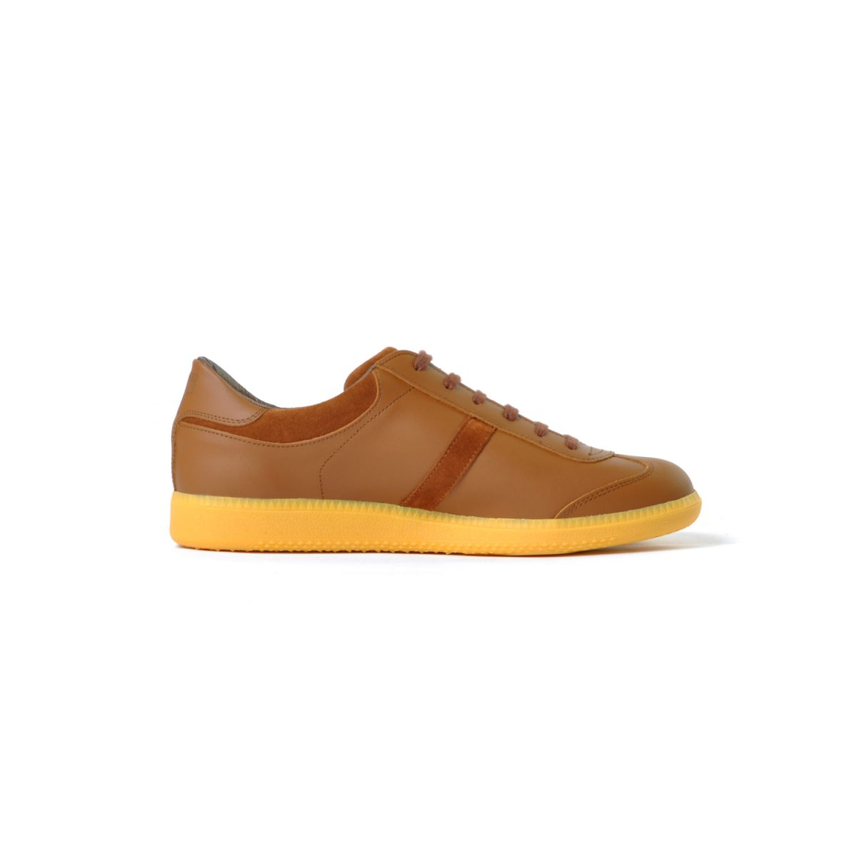Tisza shoes - Compakt - Bronze-rust