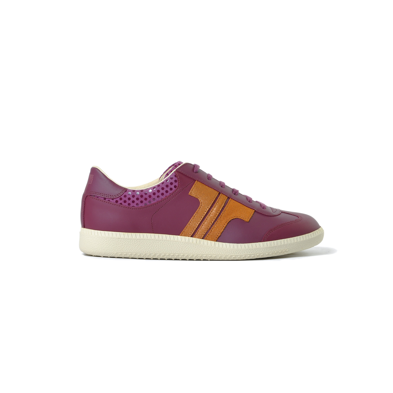 da0acf5be8d5 ... Tisza shoes - Compakt - Wild ginger-rosegold ...