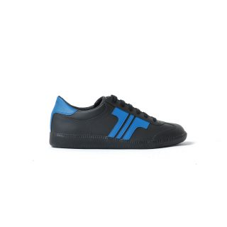 Tisza shoes - Compakt - Black-royal