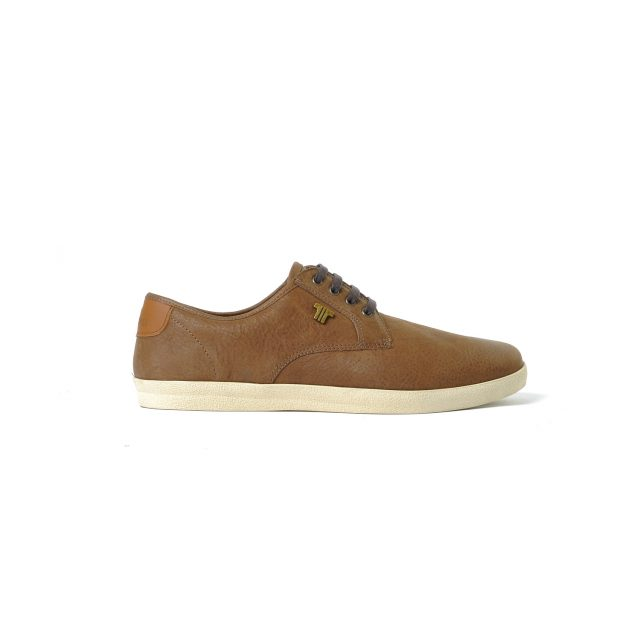 Tisza shoes - City - Brown