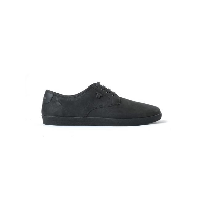 Tisza shoes - City - Black