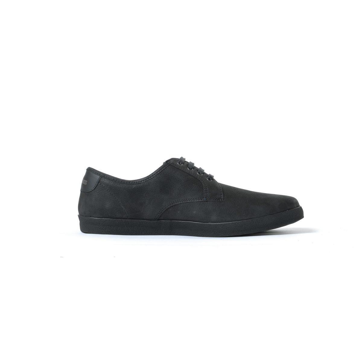 Tisza shoes - City - Black