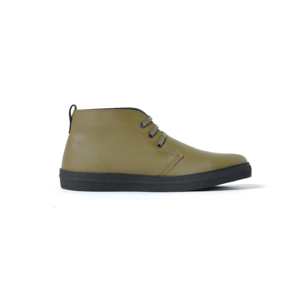Tisza shoes - Alfa - Khaki