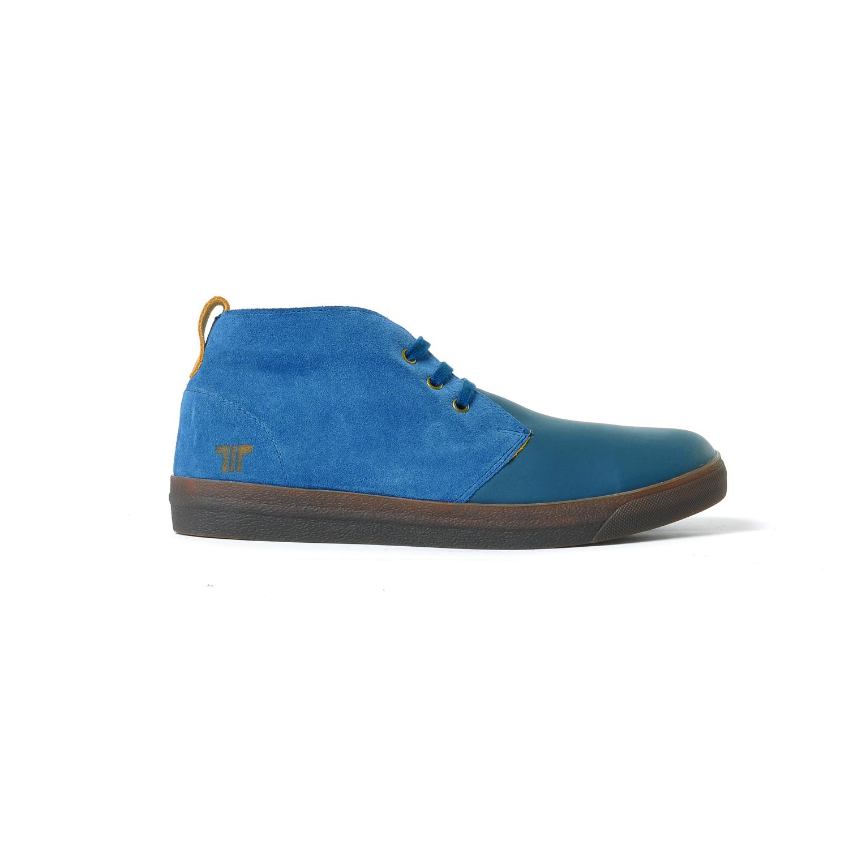 Tisza shoes - Alfa - Navy