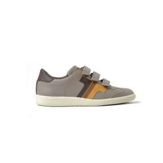 Tisza shoes - Compakt Delux - Earth-3brown