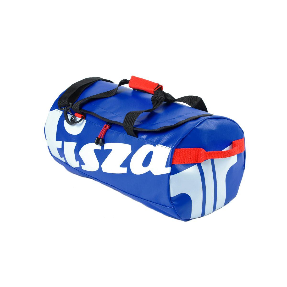 Tisza shoes - Duffel - Blue