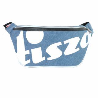 Tisza shoes - Large belt packs - Denim