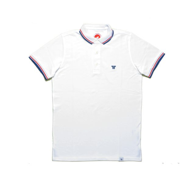 Tisza shoes - Tennis shirt - Classic
