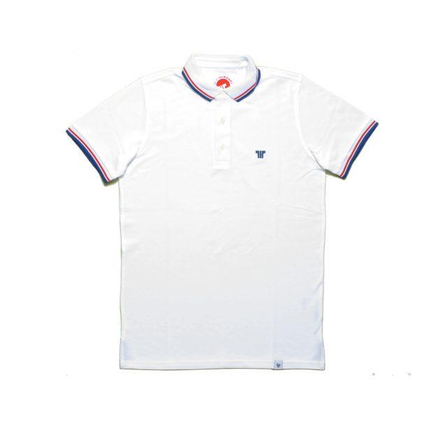 Tisza shoes - Tennis shirt - Classic