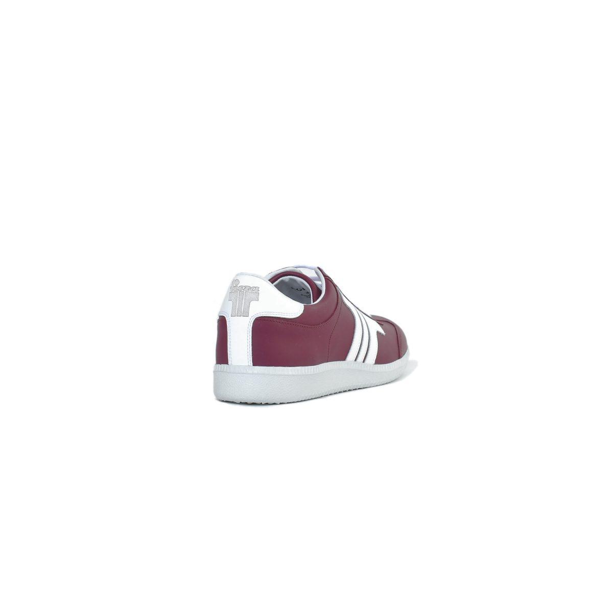 Tisza shoes - Compakt - Wild ginger-white