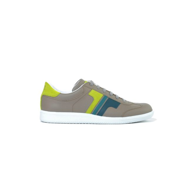 Tisza shoes - Compakt - Earth-3green